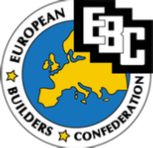 European Builders Confederation Logo