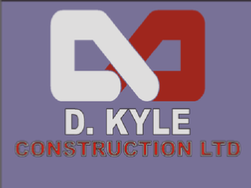 D Kyle Construction Builders company logo